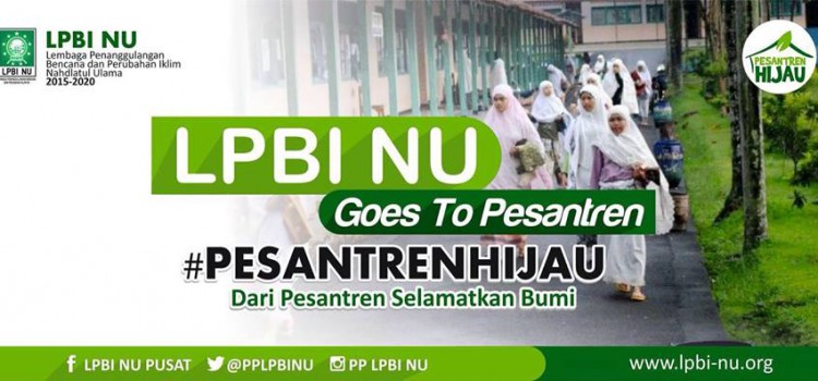LPBI NU – Goes To Pesantren